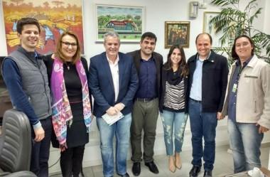 Mais quatro novos cursos técnicos para Urussanga