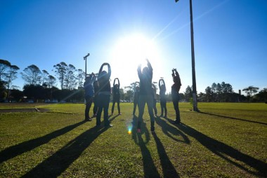 Unesc lança aula exercício físico para pessoas com Diabetes