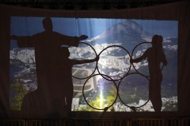 Teatro de Sombras abre segunda noite da Cocalfest