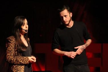 TEDxCriciúma reúne apaixonados por inovação