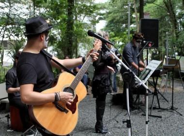 Artistas regionais são homenageados neste sábado