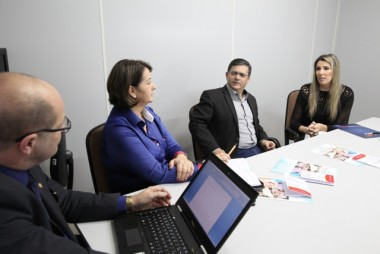 OAB e Alesc querem monitorar violência contra deficientes