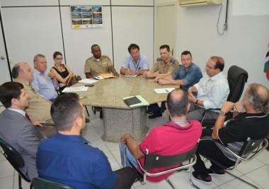 ADR realiza reunião do Colegiado Regional de Governo