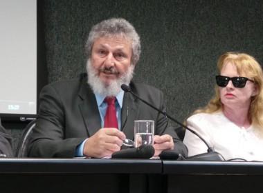Comissão negociará retomada do Serviço de Reabilitação Visual