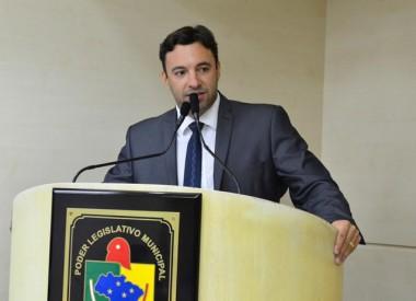 Comissão de Obras vai vistoriar obras da Prefeitura de Criciúma