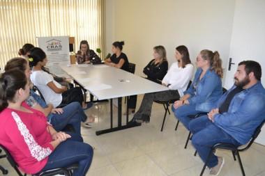 """Projeto """"Amor de Mãe"""" começa em Jacinto Machado"""