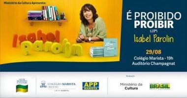 Colégio Marista promove palestra sobre limites para crianças