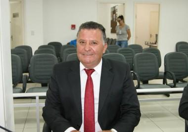 Vereador solicita melhorias na Rua Djalma Escaravaco