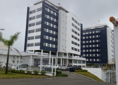 Segurança Pública inaugurará Centro Administrativo próprio