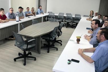 Missão empresarial da ACIC aproxima setor produtivo