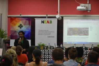 Semana da Consciência Negra da Unesc abre com debate