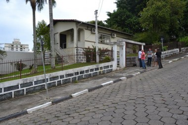 Casa Rosa abrigará crianças e adolescentes em Criciúma