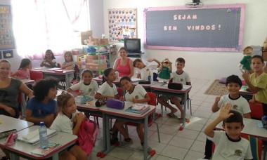 DNIT/SC e consórcio levam Educação Ambiental