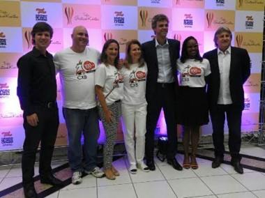 Xadrez de SC participa do Troféu Guga Kuerten 2016