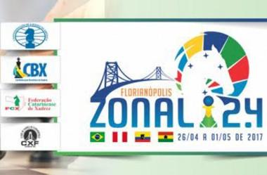 """Capital sedia """"Zonal 2.4"""" com R$ 15 mil em premiação"""