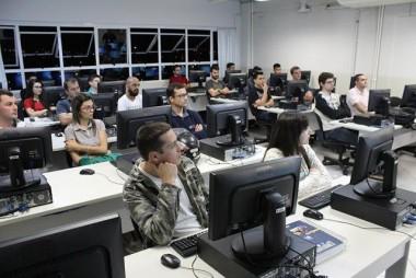 Senai Criciúma está com inscrições abertas para cursos técnicos