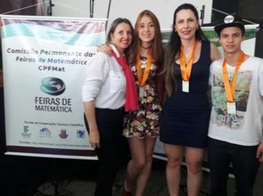 Colégio Avantis conquista primeiro lugar em Feira Estadual