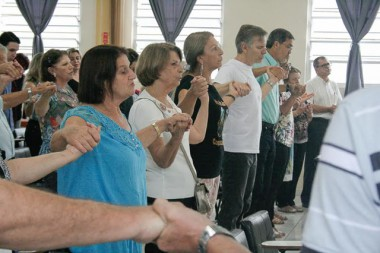 Diocese promove estudos sobre a Campanha da Fraternidade