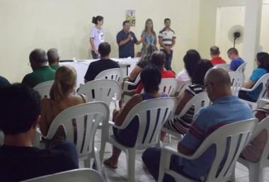 Presidente Fernando Espindola destaca ações do SINDMA