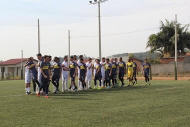 Equilíbrio marca início da Copa Via Sports