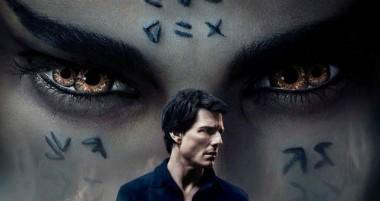 Tom Cruise retorna à telona em 'A Múmia' no Criciúma Shopping