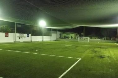 Campeonato de Futebol começa nessa terça-feira em Siderópolis