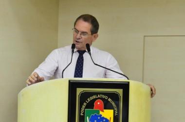 Lima pede Posto de atendimento do DPFT no Rio Maina