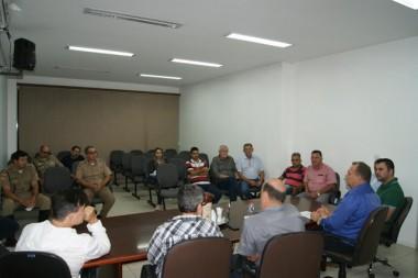 Mudança da PMR foi debatida pelos vereadores em Içara