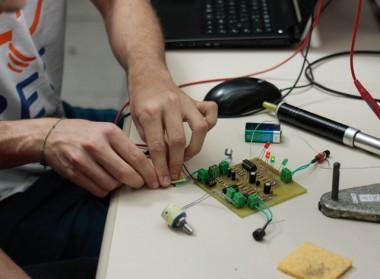 Udesc selecionará invenções para fazer pedidos de patentes