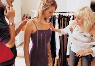 Consultoria de Moda personalizada no Trend Time