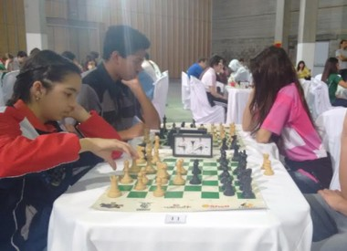 Circuito Içarense de Xadrez Rápido encerra neste fim de semana