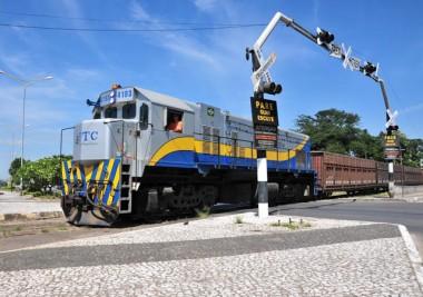 Ferrovia Tereza Cristina ingressa no movimento Linha da Vida