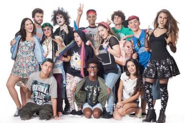 Ex-alunos do colégio Dehon estão no elenco do Adolescer