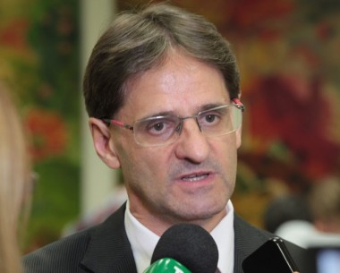 Saretta pede redução de ICMS para comercialização de suínos vivos