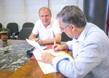 Nova lei de Gelson Merisio impede cassação da CNH por multas antigas