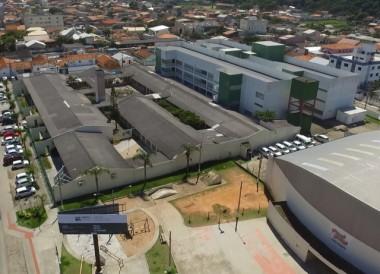 Udesc Laguna realiza cerimôni para comemorar 10 anos de atividades