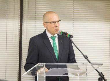 Ivens José Thives assume a Corregedoria-Geral do MPSC