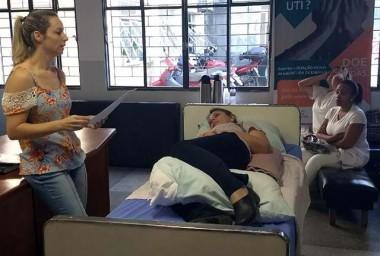 HSD realiza Semana de Segurança do Paciente