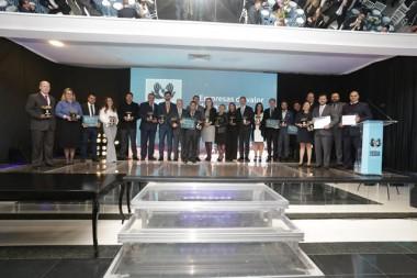 ADVB/SC entrega Prêmio Empresa Cidadã para 19 marcas