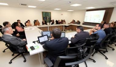 Grupo de Trabalho da Água desenvolverá ações conjuntas