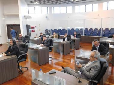 "Loteamento Village deve ter ""Rua João da Borba da Silva"""