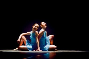 Bailarinos já podem mandar os vídeos para o Unesc em Dança