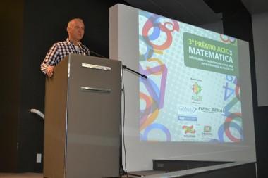 Associação Empresarial de Criciúma lança 3º Prêmio ACIC