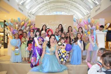 Vitória doce e acirrada no Desfile de Bonecas do Farol Shopping