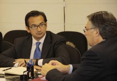 Estado de Santa Catarina terá apoio do Banco Mundial