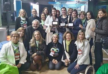 Vídeo produzido pelo SESI Escola Criciúma é premiado