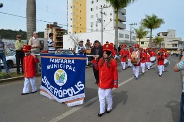 Alto Rio Maina também terá núcleo das escolinhas dos projetos sociais