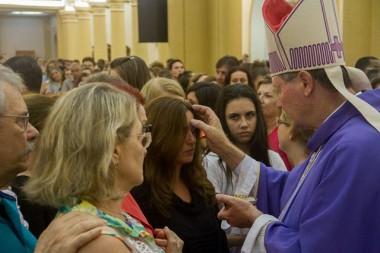 Diocese de Criciúma promove Campanha da Fraternidade