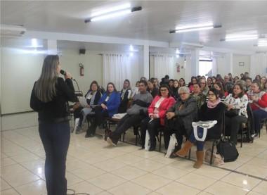 DIAS promove capacitação do Cadastro Único e do Bolsa Família