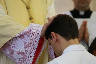 Diácono Jonas será ordenado padre no dia 8 de outubro